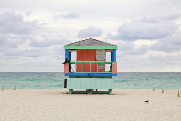 Miami Houses Leo Caillard karine Fortier B